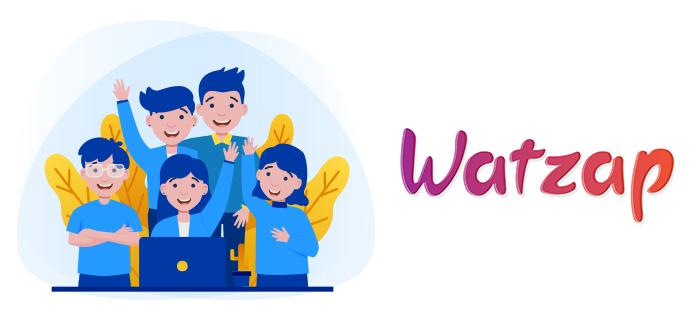 Cara Menambahkan Teams di WatZap
