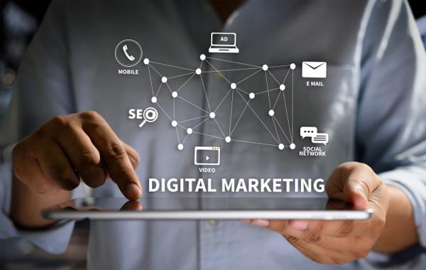 Manfaatkan Digital Marketing