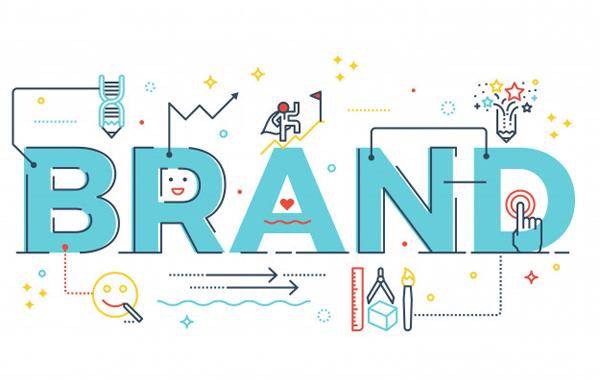 Tentukan Nama Brand yang Mudah Diingat