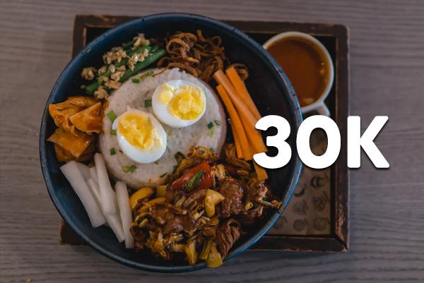 Rahasia dan Cara Memulai Bisnis Rice Bowl Rumahan